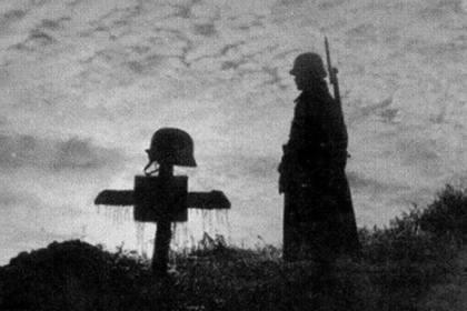 Сражавшихся вместе с нацистами против СССР венгров назвали героями