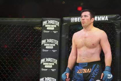 Боец MMA признался в готовности побить бывшего чемпиона UFC на парковке