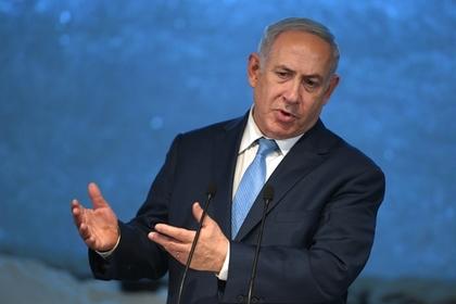 Израиль признался в ударах по Сирии