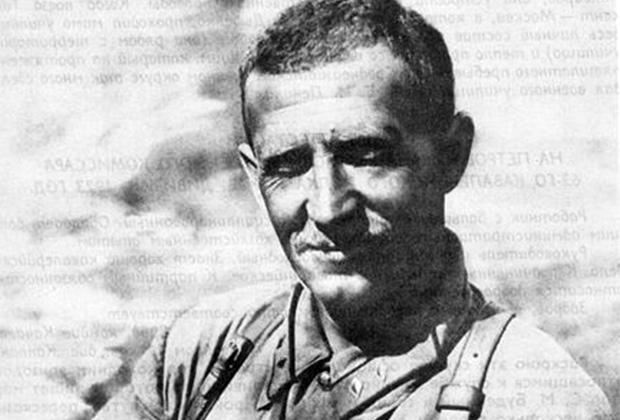 Виталий Примаков