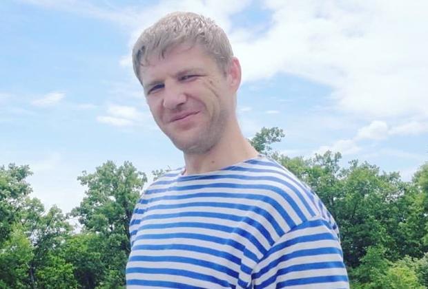 Блогер Виктор Торопцев