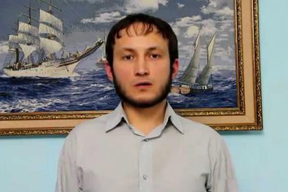 Муслим Хашагульгов