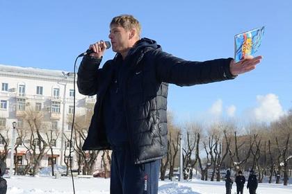 Российского блогера арестовали после репоста видео с похорон авторитета