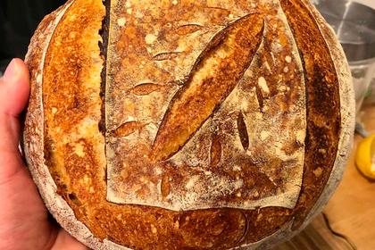 Американец пытался побороть интернет-зависимость выпеканием хлеба и проиграл
