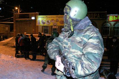 В Дагестане кончились боевики