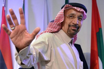 Саудовская Аравия пожурила Россию за медлительность