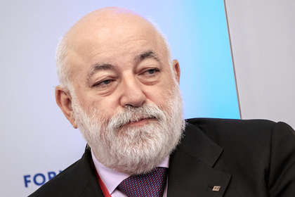 Виктор Вексельберг
