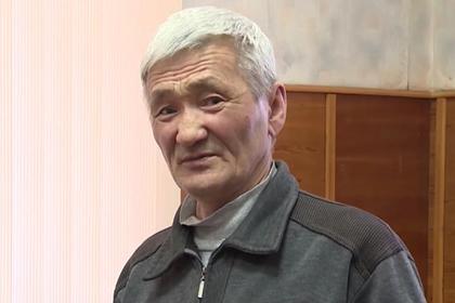 Аман Жангаулов