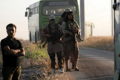 Стало известно о готовящихся провокациях с химоружием в Сирии