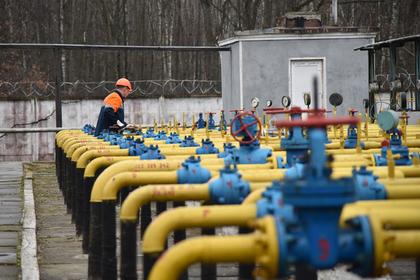 На Украине снова подорожает газ