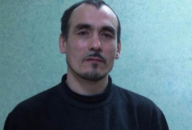 Айрат Шарафутдинов