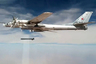 В 2019 году ВКС РФ должны получить четыре модернизированных стратегических бомбардировщика-ракетоносца Ту-95МС. Самолет является носителем крылатой ракеты Х-101, созданной с использованием технологии снижения радиолокационной заметности.