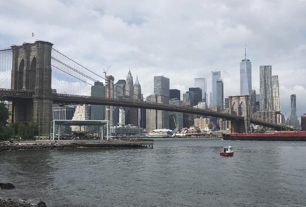 Тот самый Манхэттен