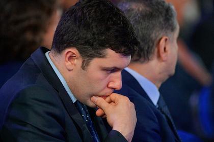 Российский губернатор обидел Челябинск и извинился