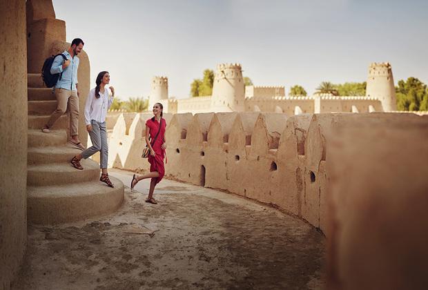 С 2008 года древняя крепость Аль Джахили стала доступна для посещения всем любителям исторических и культурных памятников Абу-Даби. Крепость расположилась в зеленом районе Garden City в центре города-оазиса Аль-Айн. Она была построена по приказу Зайда Первого в конце ХIХ века и служила резиденцией для членов правящей династии аль Нахайян. В 2016 году Аль Джахили по праву завоевала престижную международную премию Terra Award в номинации «Глинобитная архитектура».