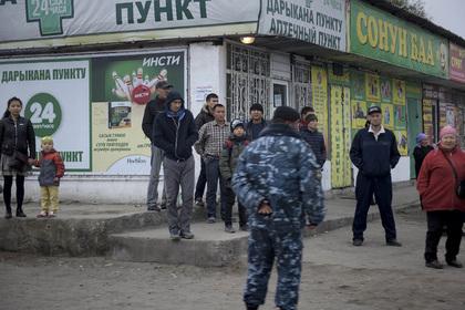 Киргизские оппозиционеры посоветовали отнять российский язык статуса официального
