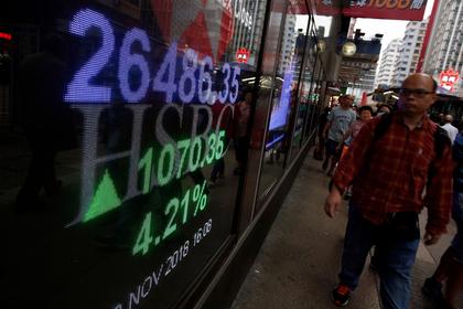 Названы главные угрозы мировой экономике