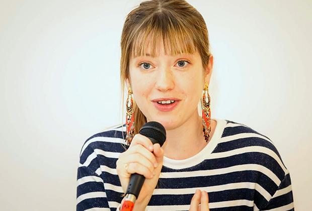 Клементина Бове