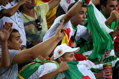 Раскрыто самое крупное мошенничество на чемпионате мира по футболу в Москве