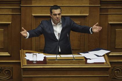 Греция подтвердит переименование Македонии