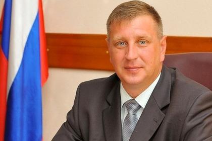 Мэра Березовского городского округа Кузбасса задержали завзятку
