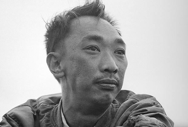 Нгуен Нгок Лоан, март 1968 года