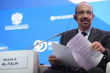 Саудовская Аравия в предстоящем 2020 может начать трейдинг СПГ