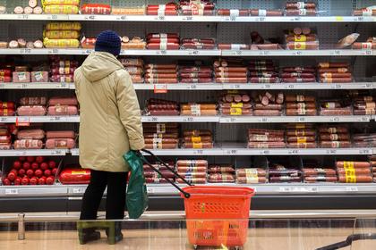 Россиян защитят от контрафактных продуктов