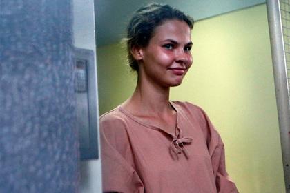 Адвокат Насти Рыбки рассказал об условиях ее содержания в изоляторе