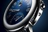 Римский ювелирно-часовой дом Bvlgari в 2000 году купил бренд Gérald Genta, основанный в 1969 году знаменитым дизайнером и мастером часового искусства Джеральдом Джентой. В 2019 году во время SIHH дом анонсировал юбилейную модель Gérald Genta 50th Anniversary с калибром BVL 300 c ретроградной индикацией: апертура цифрового указателя часа в положении «12 часов», минутная шкала — в верхней половине циферблата. Минутная стрелка по окончании часа скачком возвращается в начало шкалы. Аналогично устроен индикатор даты в положении «6 часов».
