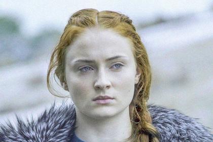 Звезда «Игры престолов» призналась, что насъемках ейзапрещали мыть голову