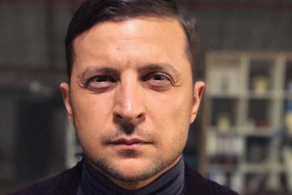 У претендента на пост президента Украины нашли бизнес в России