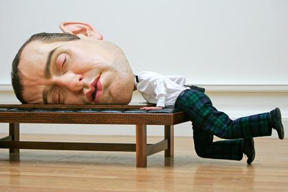 Названа смертельная опасность долгого сна