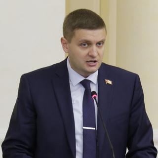 Андрей Шапошников