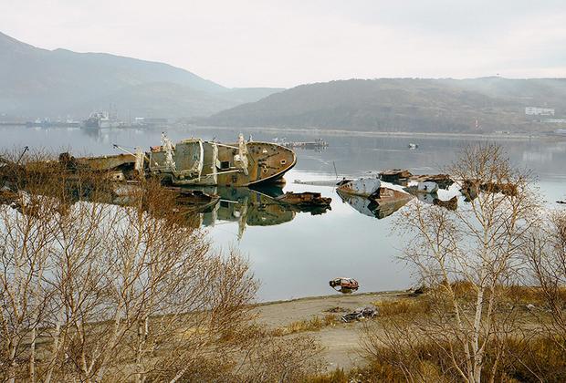 Проекты Гронского выставляются по всему миру, а работы находятся в частных и музейных коллекциях.