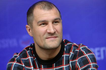 Боксера Ковалева обвинили в нападении на женщину в США