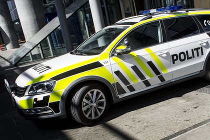 Заявившего о теракте мусульманина из России арестовали в Осло