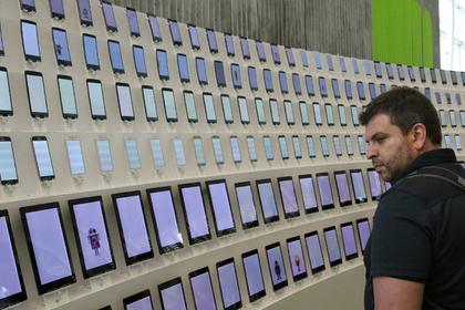 Найден способ красть данные и управлять устройствами на Android