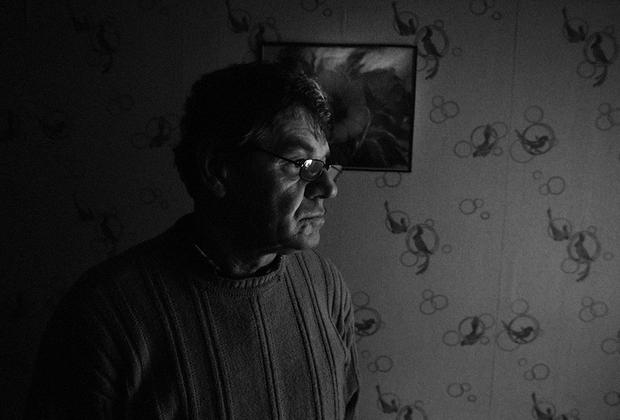 Сергей (56 лет) — внук Светланы Михайловны — как и прадед всю жизнь провел за рулем такси и ни разу не попал в аварию. Гордится прадедом и говорит, что если бы была война, он точно так же сел бы за руль, несмотря на опасность.