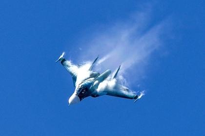 Найдено тело еще одного летчика разбившегося Су-34