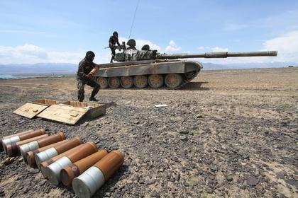 Военные выбросили в болото боеприпасы на 1,3 миллиона рублей