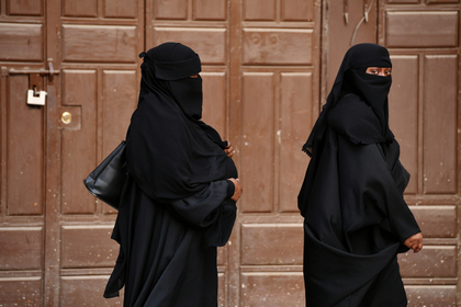 Саудовским женщинам разрешили принимать решения о родах