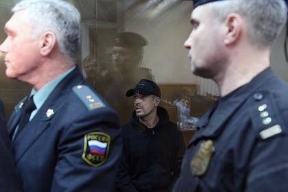 Алекс Лесли обвинил впреследовании Навального иадминистрацию Трампа