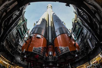 Россия построит лунный «Союз» за свой счет