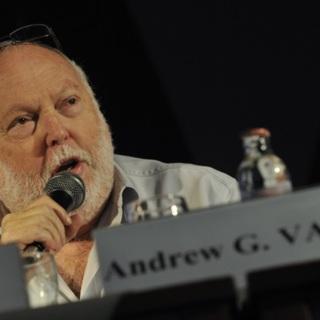 Эндрю Вайна в 2012 году