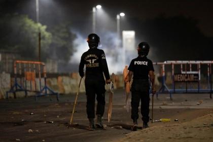 Полиция расстреляла семью под предлогом борьбы с террористами