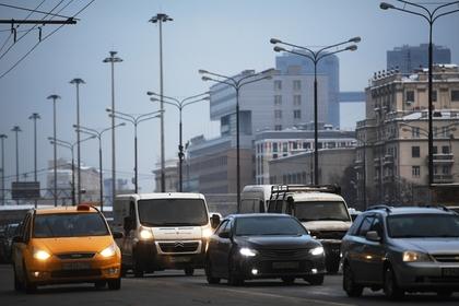 Водитель открыл стрельбу во время дорожной перепалки в Москве