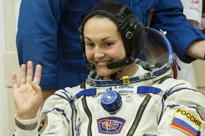 «Роскомос» отправит на орбиту отряд женщин