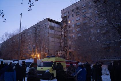 Жителей Магнитогорска предупредили о взрывах