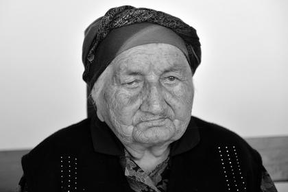 Погибла самая старая жительница Российской Федерации